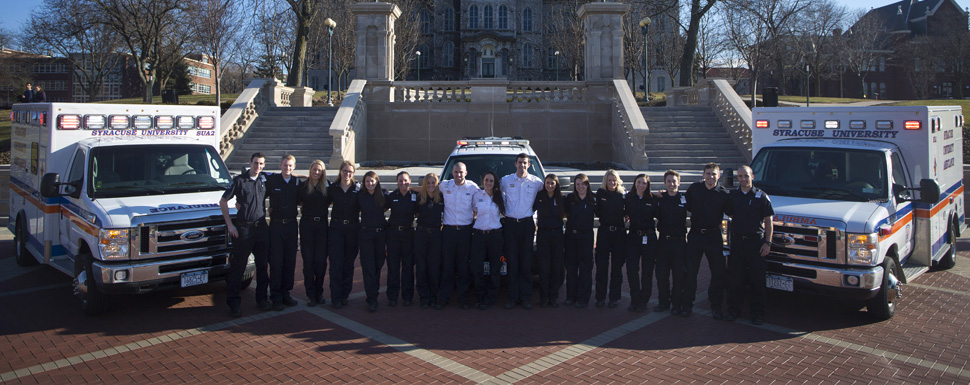 paramedic programs in syracuse ny - photo#15