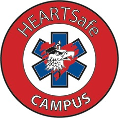 Heartsafe Campus logo
